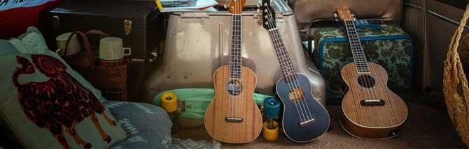 Fender Play: arrivano le lezioni di ukulele