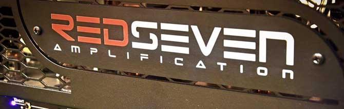 RedSeven: sbirciamo dietro la griglia del nuovo hi-gain italiano