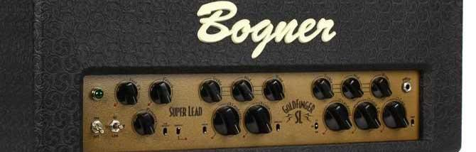 Bogner in video: Goldfinger diventa Super Lead