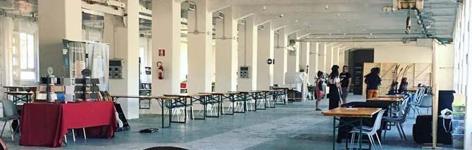Custom Shop Milano 2018 ai nastri di partenza