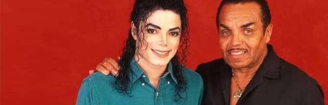 Muore Joe Jackson, padre e manager di Michael Jackson