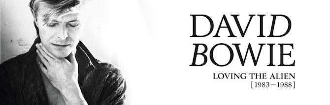 David Bowie torna con un album suonato da zero