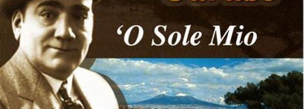 'O Sole Mio