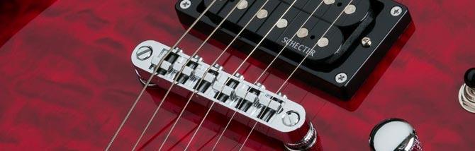 L'output della chitarra è più basso del normale