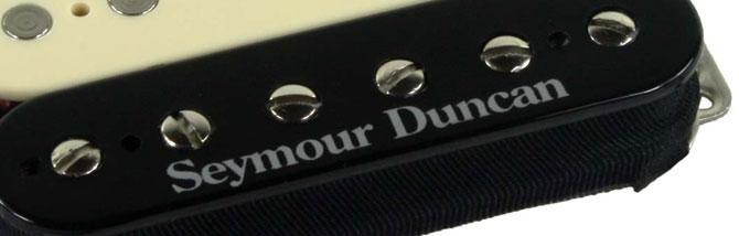 Seymour Duncan JB/'59: perfetti per rock anche spinto