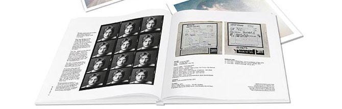 Un video inedito di John Lennon per la riedizione di Imagine