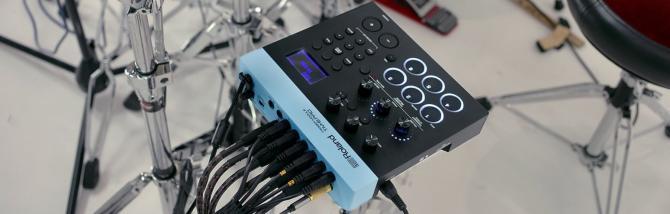 Roland tm 6 Pro: un booster di creatività