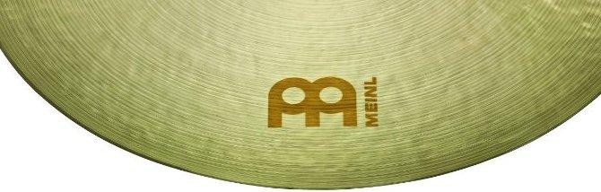 Meinl - Big Apple Ride 22