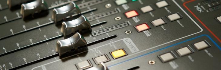 Master Music distribuisce Studiomaster