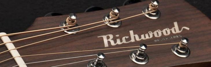 Richwood A20E