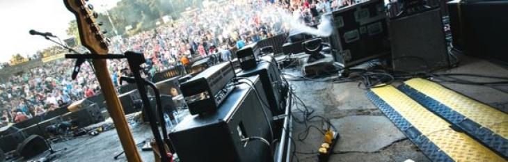 Ha senso avere un suono stereo in live?
