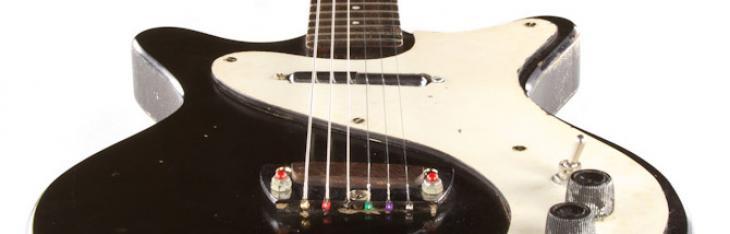 Non è basso, non è chitarra: è Tic-Tac Bass