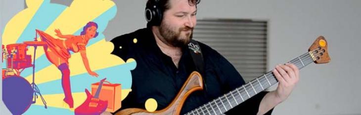 Federico Malaman e Saturnino a SHG 2016: bassisti alla riscossa!