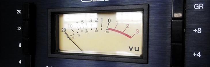 Studio Icons - Universal Audio 1176 Limiting Amplifier