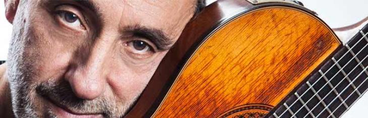 Addio Fausto, meravigliosa chitarra