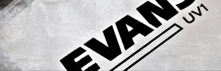 Evans UV1: il potere dei raggi ultravioletti