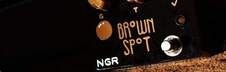 NGR Brown Spot, il Klon con una marcia in più