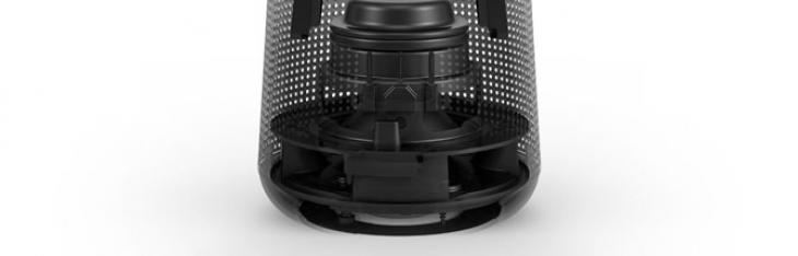 Bose Soundlink Revolve, diffusori bluetooth a 360°