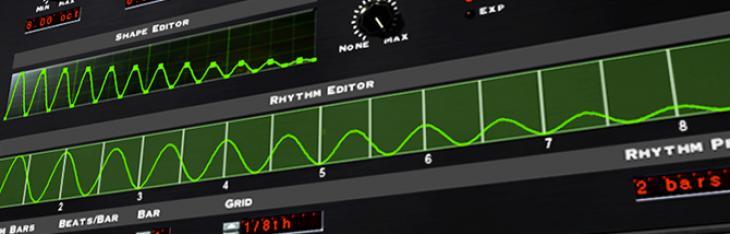 Le Modulazioni - Gli effetti in studio di registrazione