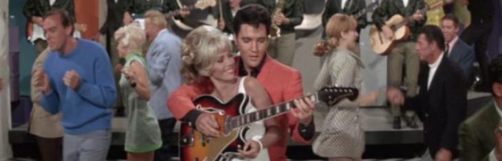 Quanto grande era il pene di Elvis