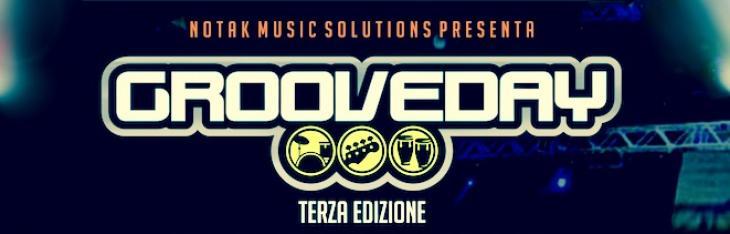 Nuova edizione del Groove Day