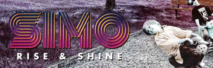 Shine: nuovo singolo per i Simo