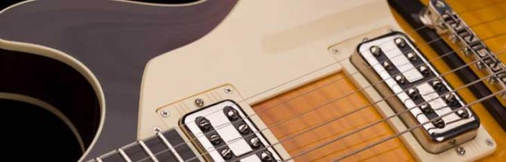 Statesman LC Deluxe: Collings testa l'archtop con TV Jones