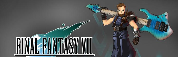 Chitarra & videogiochi 4: Still More Fighting da Final Fantasy VII