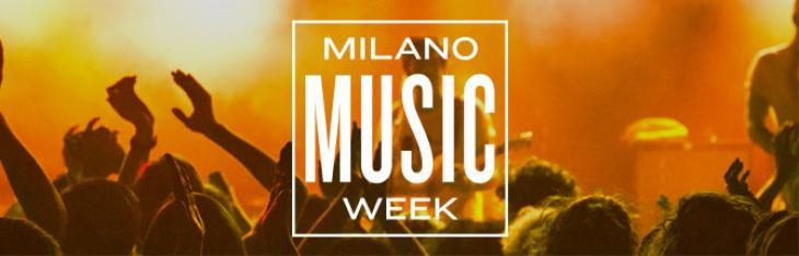 Milano Music Week: al via la prima Settimana della Musica