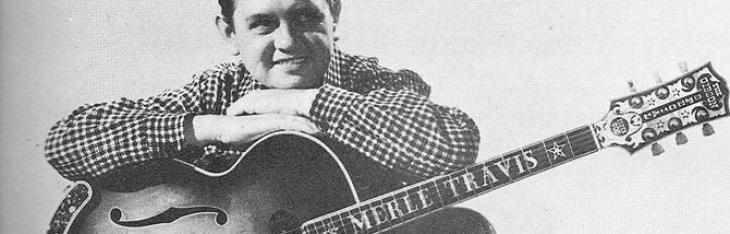 Un secolo di Merle Travis