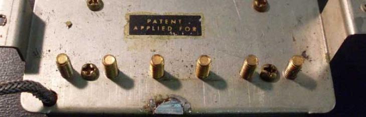 La storia del PAF: l'etichetta da migliaia di dollari
