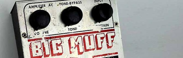 Il Big Muff Op Amp ritorna a prezzi umani