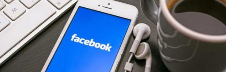 Accordo Facebook-Universal: musica nei video e altre esperienze