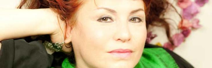 Canto, intervista a Lorena Fontana