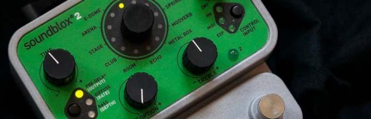 Source Audio in Italia con Casale Bauer