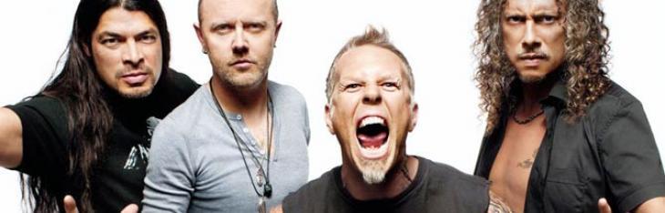 Nuova dedica italiana dai Metallica, e stavolta è un successo