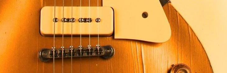 Il manuale della Gibson Les Paul