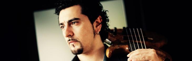 Mario Guarini: workshop di basso e show case DR Strings