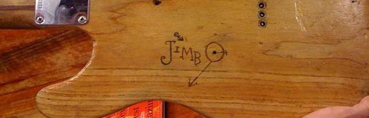 La Jimbo del '51 di SRV va all'asta