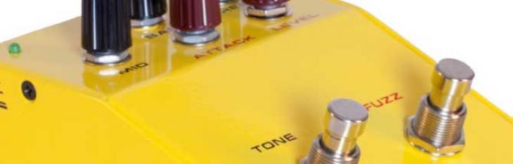 BAE Royaltone: audio hi-end a servizio del fuzz