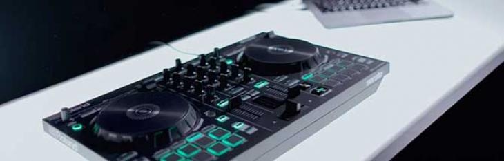 Roland DJ-202 Mixpack in offerta a maggio