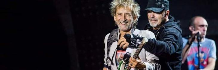 Il Gallo in ospedale: Andrea Torresani sostituirà il bassista di Vasco