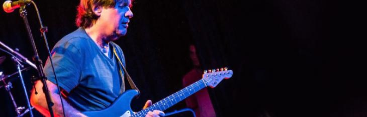 Carl Verheyen: se vuoi un suono personale, scegli la Stratocaster