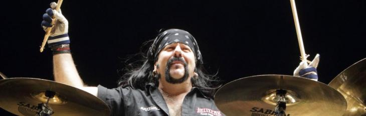 E' morto Vinnie Paul, batterista dei Pantera