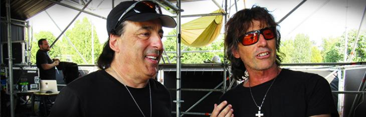 Meet The Pro - Chris Lord-Alge