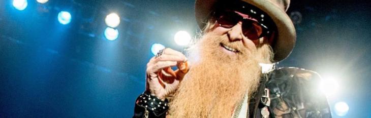 Billy Gibbons & Super Sonic Blues Machine: ecco chi li incontrerà