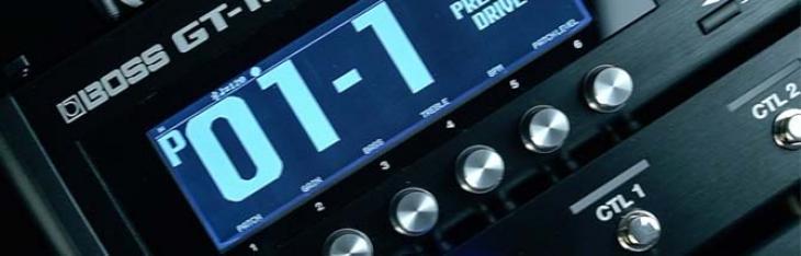 GT1000: in prova l'ammiraglia Boss del 2018