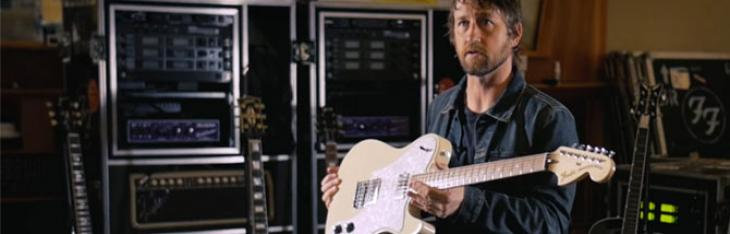 Chris Shiflett vende tutto: