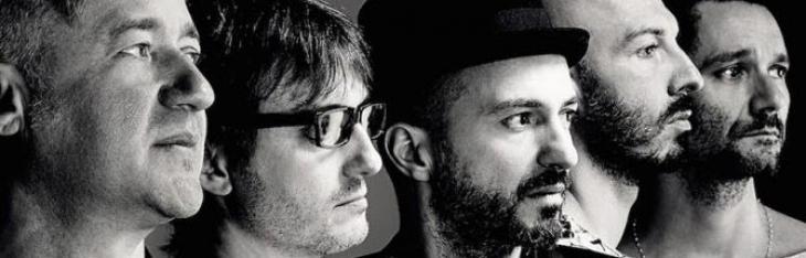 Nuovo album e tour europeo per i Subsonica