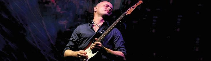 I chitarristi sono un bene per la società